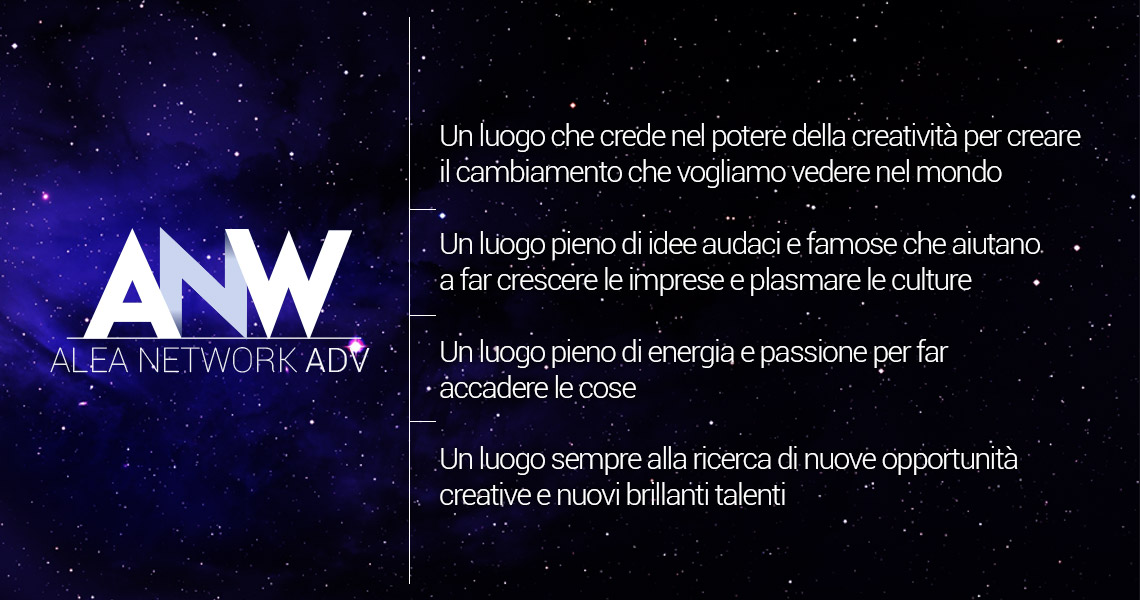 eventi eleanetwork ok